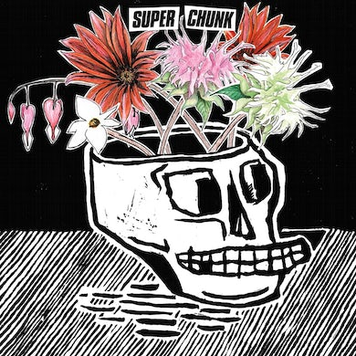 Superchunk What a Time to Be Alive CD