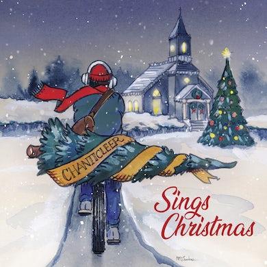 Sings Christmas CD