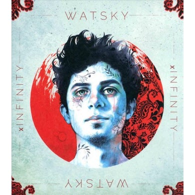 Watsky X Infinity CD