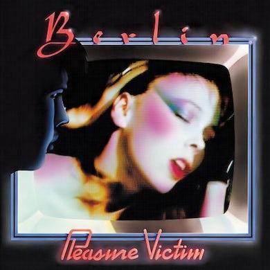 Berlin Pleasure Victim (2020 Remastered & Expan CD