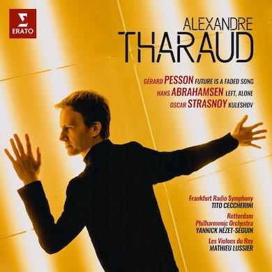 Alexandre Tharaud Contemporary Concertos CD