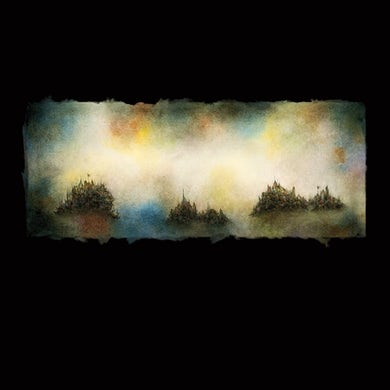ELUVIUM Piano Works CD