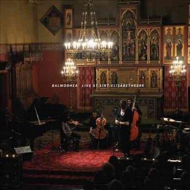 Balmorhea: Live at Sint-Elisabethkerk CD