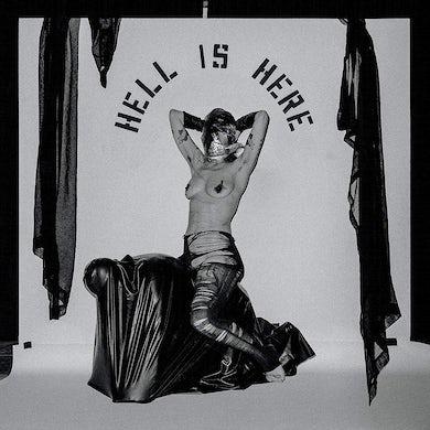 HIDE Hell Is Here CD