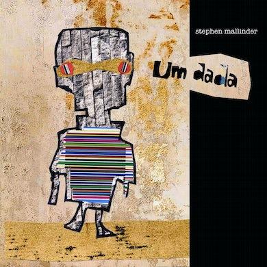 Stephen Mallinder Um Dada CD