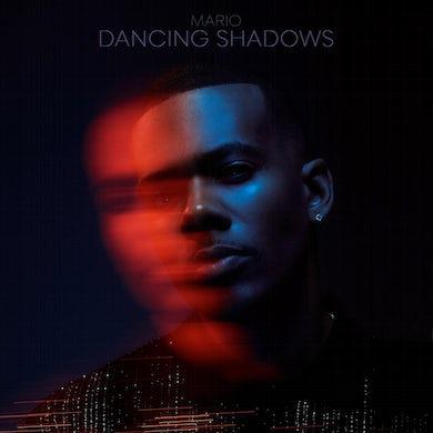 Mario Dancing Shadows CD