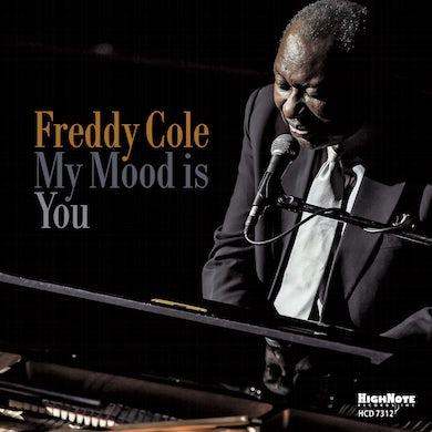 Freddy Cole My Mood Is You CD