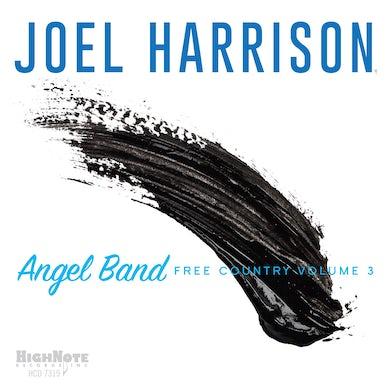 Joel Harrison Angel Band: Free Country: Vol. 3 CD