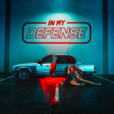 Iggy Azalea In My Defense CD