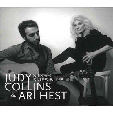 Judy Collins Silver Skies Blue CD