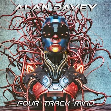 Alan Davey Four Track Mind CD
