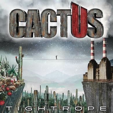 Cactus Tightrope CD