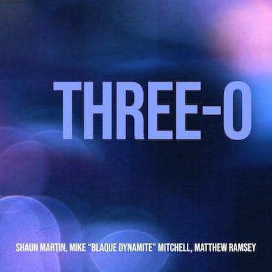 Shaun Martin Three O CD