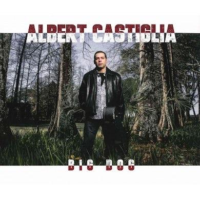 Albert Castiglia Big Dog CD