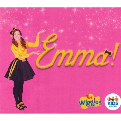 Emma! CD