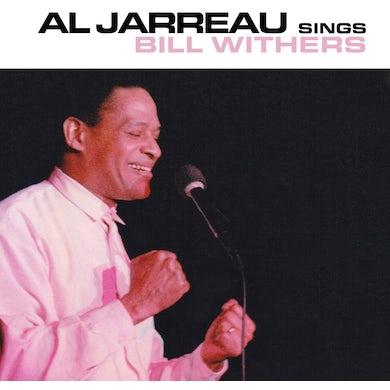 Al Jarreau SINGS BILL WITHERS CD