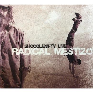 Radical Mestizo CD