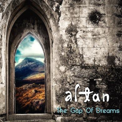 Gap of Dreams CD