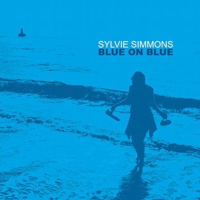 Sylvie Simmons Blue On Blue CD