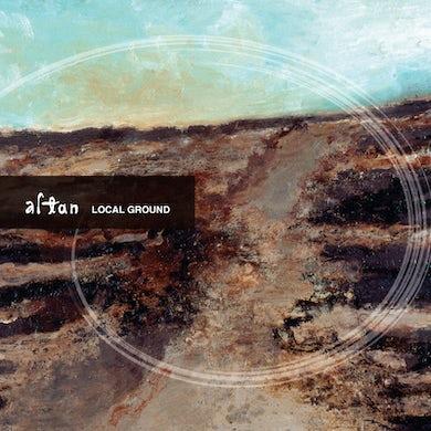 Local Ground CD