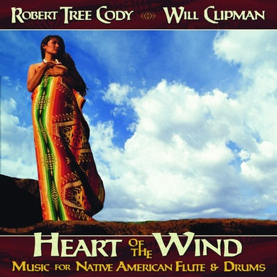 Heart Of The Wind * CD