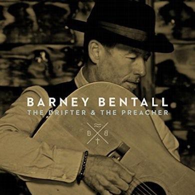 Barney Bentall Drifter & The Preacher CD