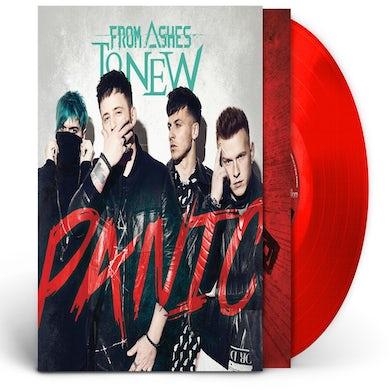 Panic Vinyl Record