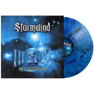 Stormwind Reflections (Re Mastered & Bonus Track) Vinyl Record