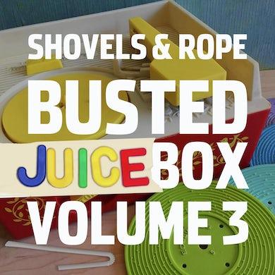 Busted Jukebox Vol. 3 Vinyl Record