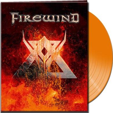 Firewind Vinyl Record