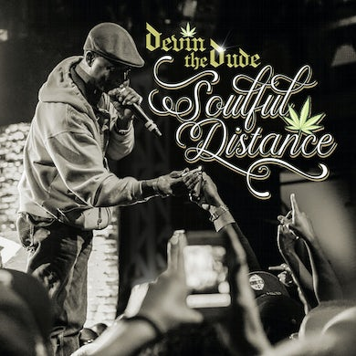 Soulful Distance Vinyl Record