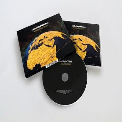 Late Night Tales: Khruangbin Vinyl Record