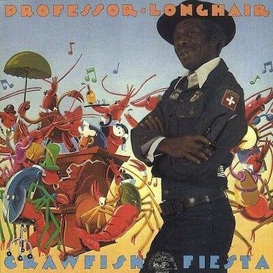 Crawfish Fiesta Vinyl Record