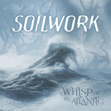 Soilwork Whisp Of The Atlantic (Iex) (Clear Vinyl Vinyl Record