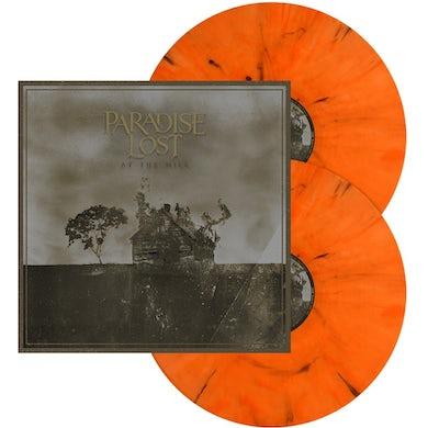 At The Mill (Orange Marble Vinyl) Vinyl Record
