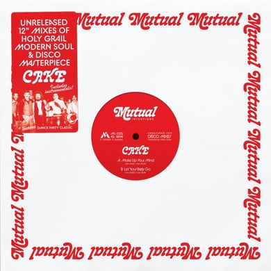 Unreleased Master Tapes Vinyl Record