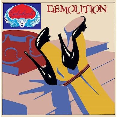 Demolition Vinyl Record