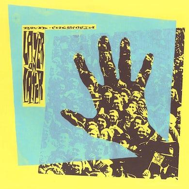 LAYER ON LAYER (NEON YELLOW VINYL) Vinyl Record