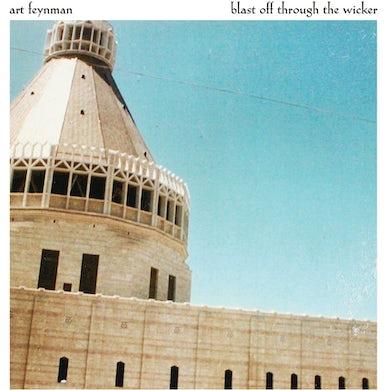 Blast Off Through The Wicker Vinyl Record