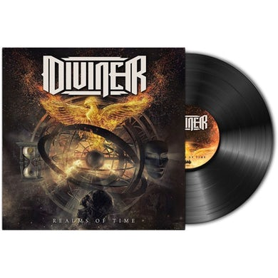 REALMS OF TIME Vinyl Record