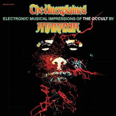 Ataraxia UNEXPLAINED (ORANGE VINYL) Vinyl Record