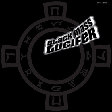 Black Mass (Color Vinyl) Vinyl Record