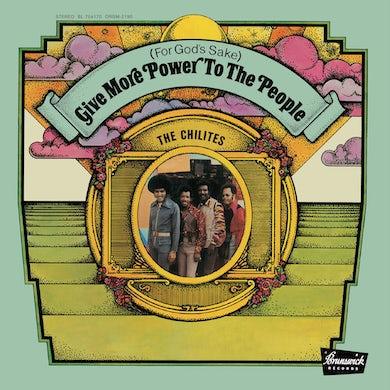 (FOR GOD'S SAKE) GIVE MORE POWER TO THE (I) Vinyl Record