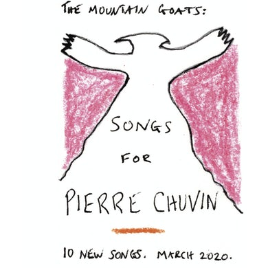 Songs For Pierre Chuvin Vinyl Record