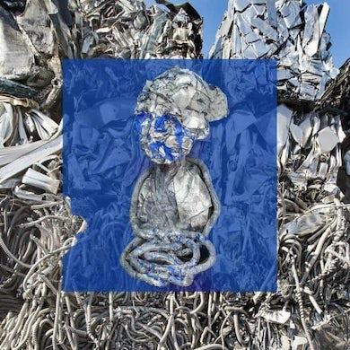 TRANSDIMENSIONAL SYSTEM (OPAQUE BLUE VINYL) Vinyl Record