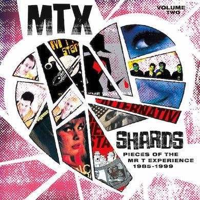 Mr. T Experience  Shards: Vol. 2 Vinyl Record