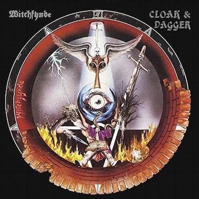 Cloak & Dagger Vinyl Record