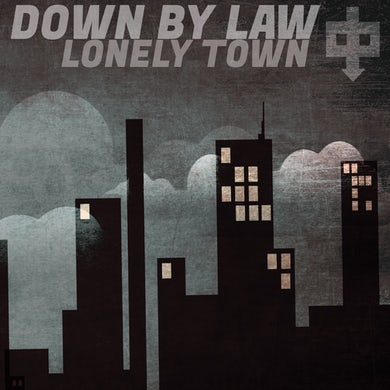 Lonely Town (Black & White Haze Vinyl) Vinyl Record