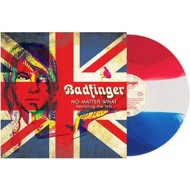 Badfinger No Matter What   Revisiting The Hits (Tr Vinyl Record