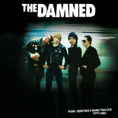 Punk Oddities & Rare Tracks 1977 1982 Vinyl Record